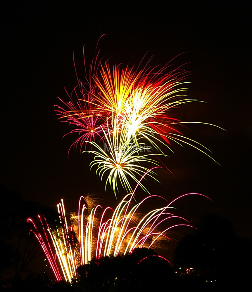Fireworks 2 by Magnetic