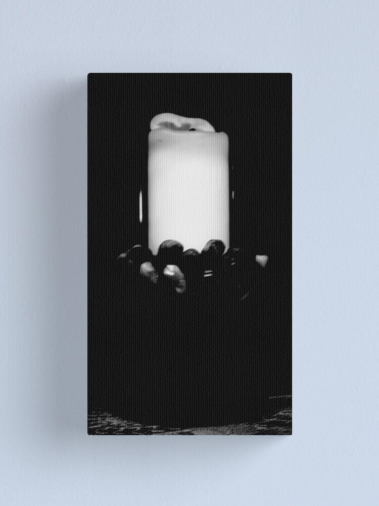 Alternate view of Luminosity Canvas Print