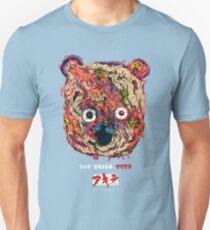 AKIRA Bear - Manga Anime Unisex T-Shirt