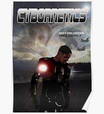 Cybornetics - Movie Poster Poster