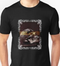 The Love of Lilith (White Frame) Unisex T-Shirt