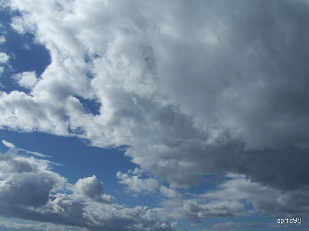 Clouds by aprils98