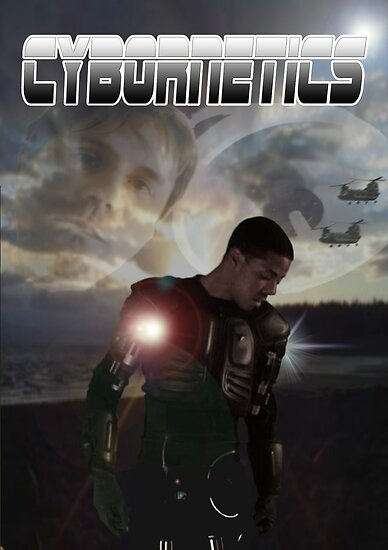 CYBORNETICS  by 360soundvision