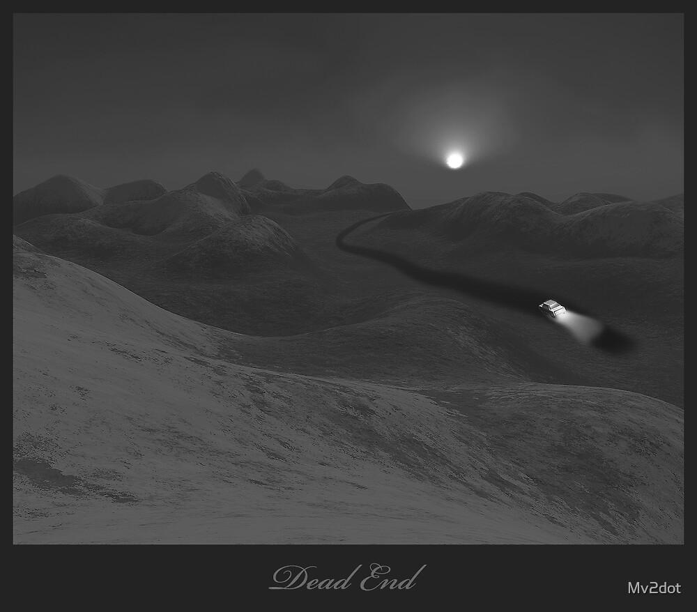 Dead end by Mv2dot