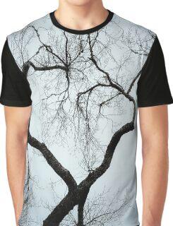 Tree Love Graphic T-Shirt