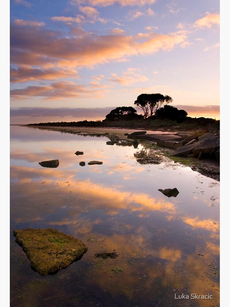 Point Henry Sunrise by LukaSkracic
