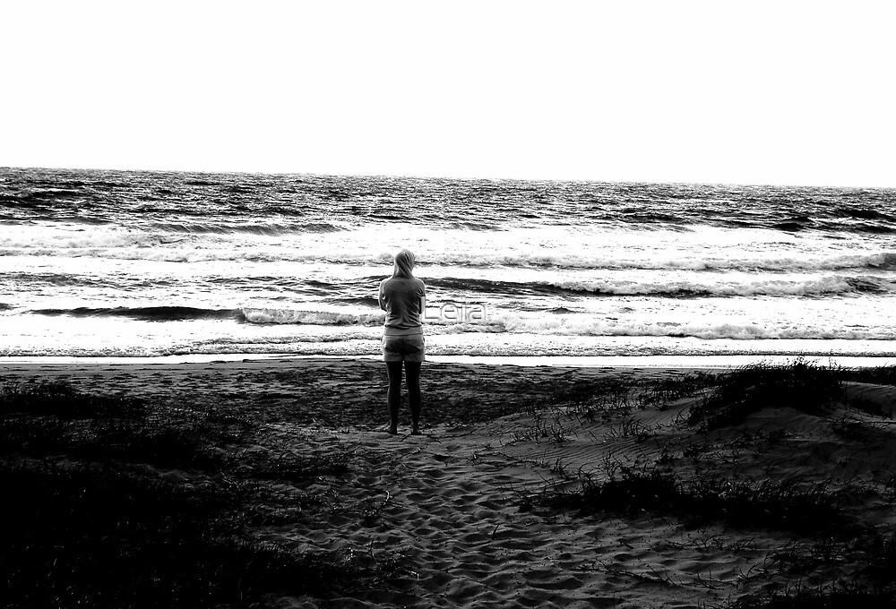 Solitude by Leia