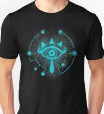 Sheikah Slate Zelda  Unisex T-Shirt