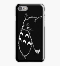Totoro Studio Ghibli iPhone Case/Skin