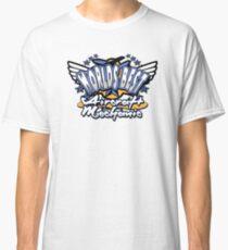 The Worlds best Aircraft Mechanic Classic T-Shirt