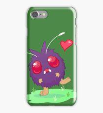 Venonat used Attract! iPhone Case/Skin