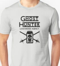 Ghost Hunter Unisex T-Shirt