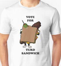 turd sandwich T-Shirt