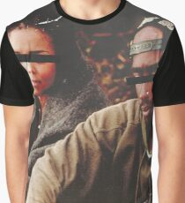 Kendrick Lamar - Poetic Justice  Graphic T-Shirt