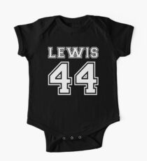 Lewis Hamilton racing 44 Kids Clothes