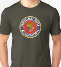 National Rifle Association NRA Unisex T-Shirt