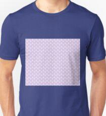 bunny pattern Unisex T-Shirt