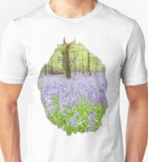Bluebell Unisex T-Shirt