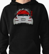 Nissan 350Z Pullover Hoodie
