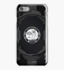 Mercedes AMG case iPhone Case/Skin