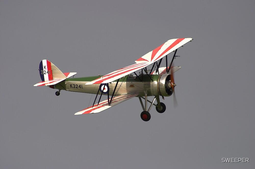 Avro Tutor by SWEEPER