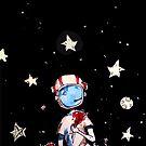 Star Kid by Noury Khamis