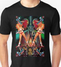 Sci-Low-Fi Unisex T-Shirt