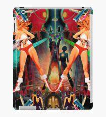 Sci-Low-Fi iPad Case/Skin