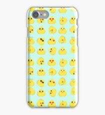 CHICK HAPPY EASTER iPhone Case/Skin