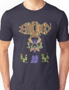 Gaming [C64] - Entombed Unisex T-Shirt