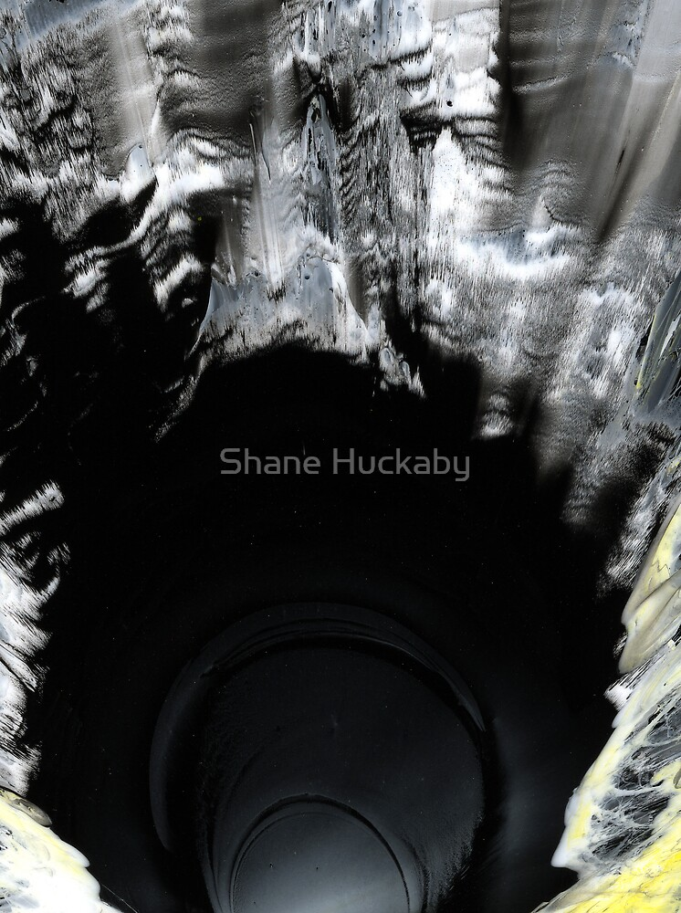 Black Hole by Shane Huckaby