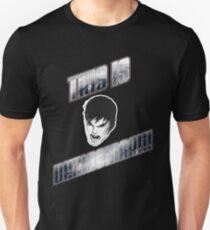 DemaciaaaAA!!! Unisex T-Shirt