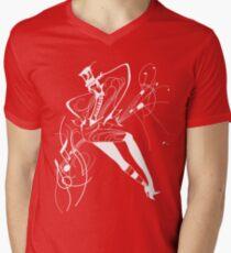 Let's Party! - Series 2 Men's V-Neck T-Shirt