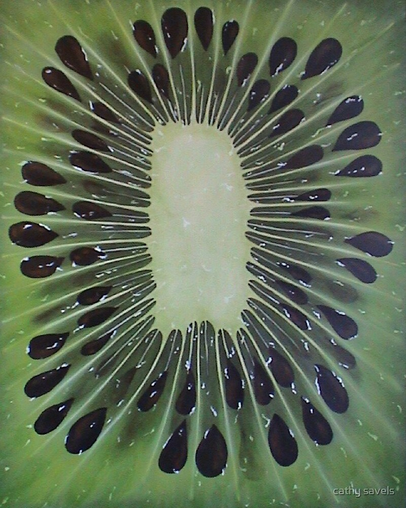 kiwi by cathy savels