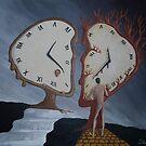 Time Travel by Steve Hester