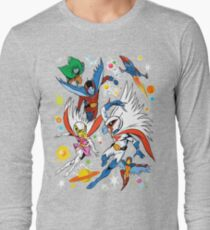 G-FORCE Long Sleeve T-Shirt