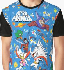 G-FORCE Graphic T-Shirt