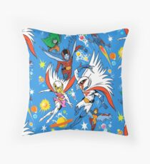 G-FORCE Throw Pillow