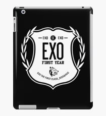 Exo First Year iPad Case/Skin