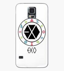 EXO Member Case/Skin for Samsung Galaxy