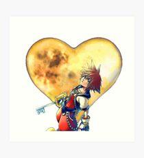 Kingdom Hearts  Impression artistique