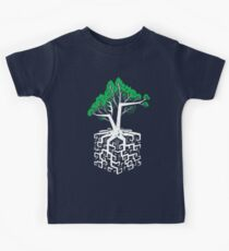 Cube Root Kids Clothes