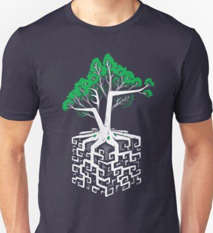 Cube Root T-Shirt