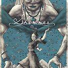 The Star Maiden, Shimmer #26, Sandro Castelli by bethwodzinski