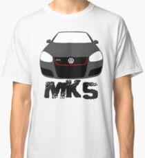 B&W MK5 GTI Classic T-Shirt