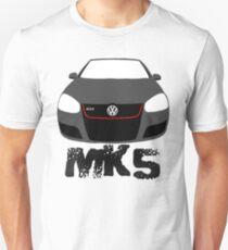 B&W MK5 GTI Unisex T-Shirt