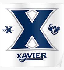Xavier University Poster