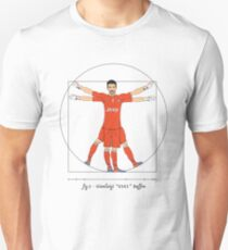 Gigi Buffon  Unisex T-Shirt
