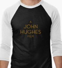 The Breakfast Club - A John Hughes Film Men's Baseball ¾ T-Shirt