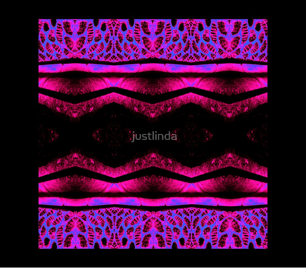 Funky by justlinda